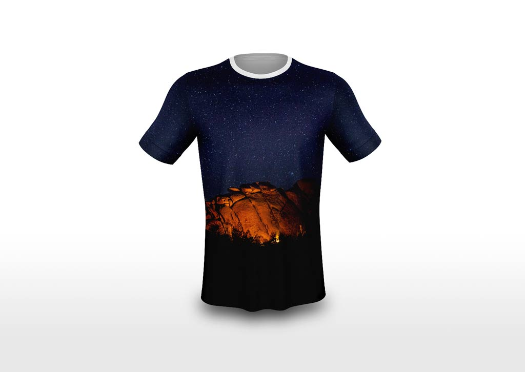 Customizable T Shirt Mockup Mockup World