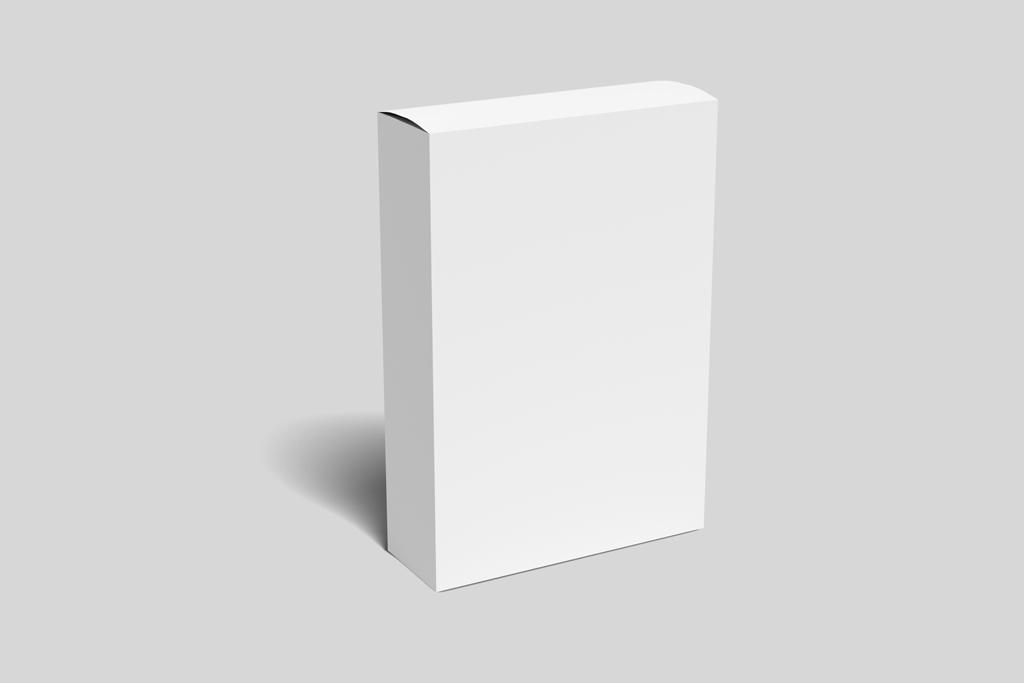 Software Box Mockup Bundle Mockup World