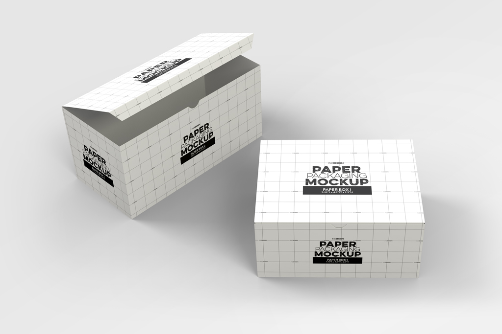 641+ Free Box Mockup Psd Download Mockups Builder