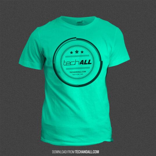 3d T Shirt Mockup Mockup World
