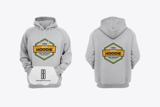 Hoodie Mockup | Mockup World